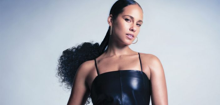 Alicia Keys presale codes