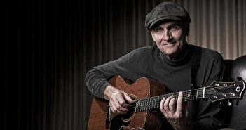 James Taylor on tour