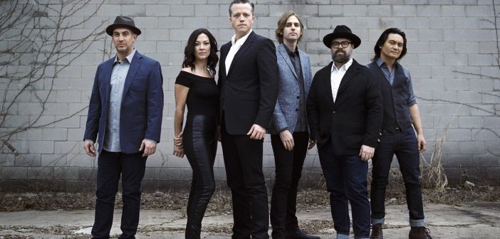 Jason Isbell and the 400 Unit presale codes