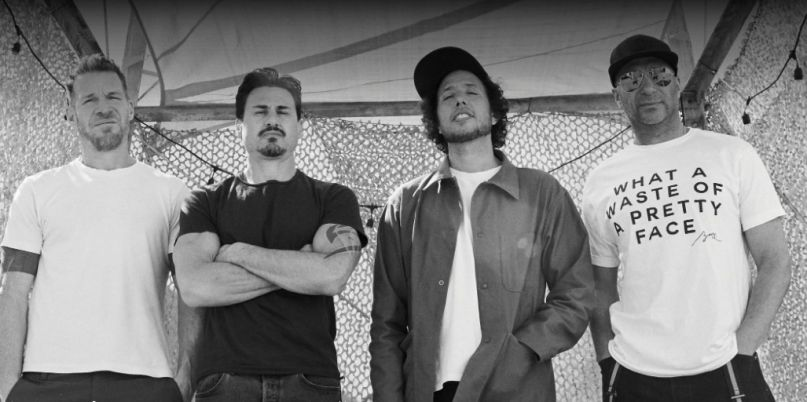 Rage Against The Machine Presale Info | Ticket Crusader