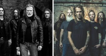 Megadeth and Lamb of God presale codes