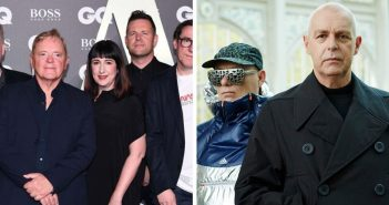 New Order and Pet Shop Boys presale codes