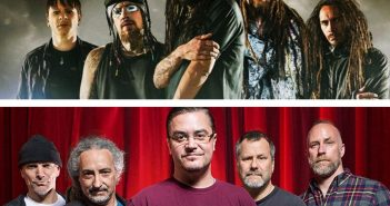 Korn and Faith No More presale codes
