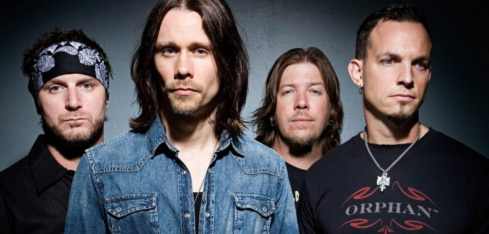 alter bridge presale codes