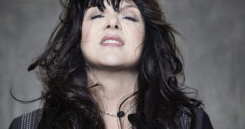 Ann Wilson of Heart on tour