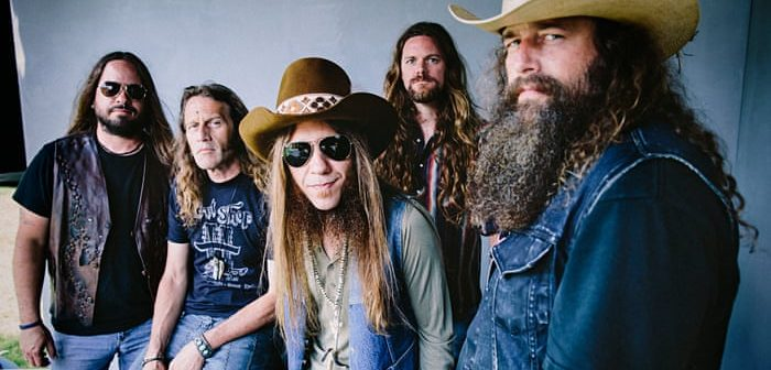 Blackberry Smoke presale codes