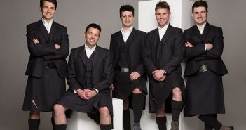 Celtic Thunder Presale Codes