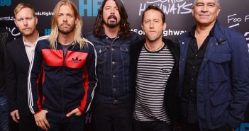 Foo Fighters Tour Announcements