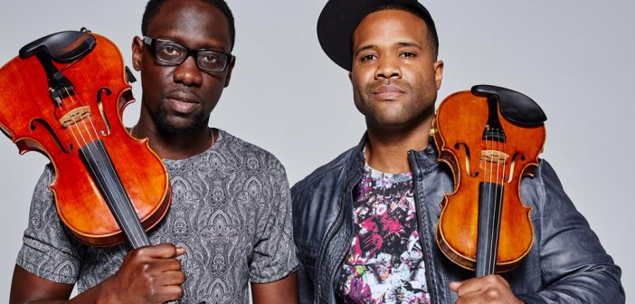 Black Violin Presale Codes