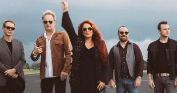 Wynonna & The Big Noise Presale Codes