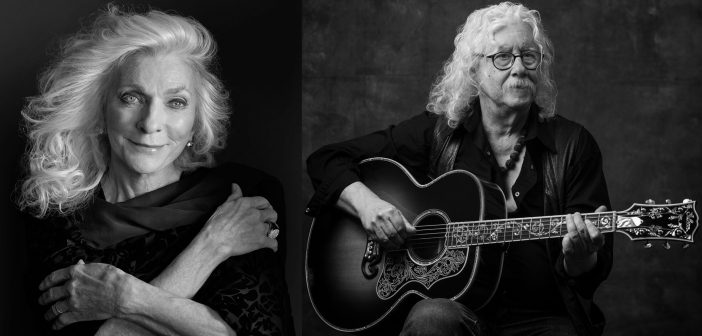 Arlo Guthrie and Judy Collins Presale Codes