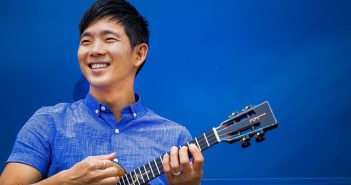 Jake Shimabukuro Presale Codes