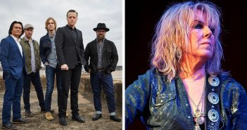 Jason Isbell and Lucinda Williams Tour Announcements