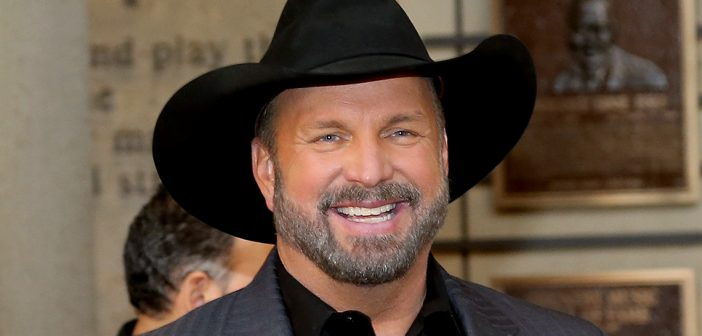 Garth Brooks Presale Codes