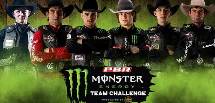 PBR Monster Energy